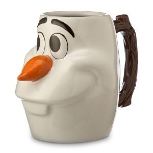 Olaf Mug